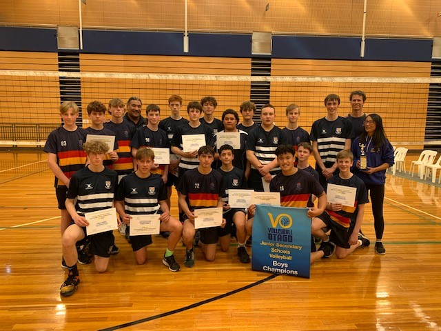 Junior Otago Championships 2020
